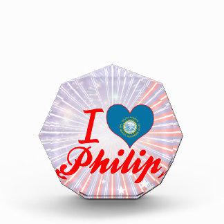 Amo a Philip Dakota del Sur