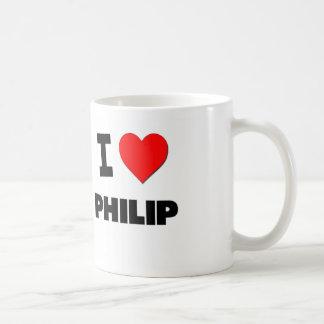 Amo a Philip Tazas