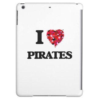 Amo a piratas