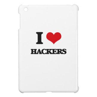 Amo a piratas informáticos