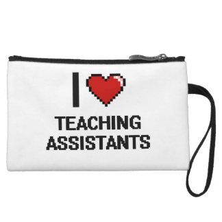 Amo a profesores ayudante
