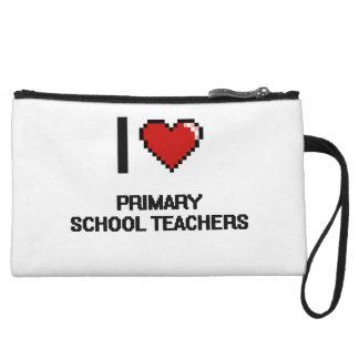 Amo a profesores de escuela primarios