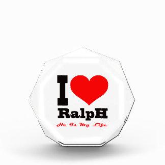Amo a Rafael Él es mi vida