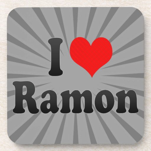 Amo a Ramón Posavaso