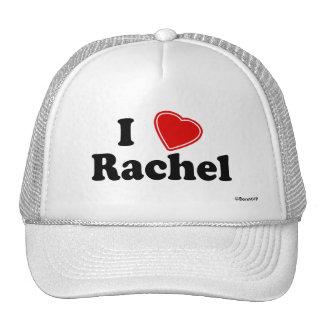 Amo a Raquel Gorro