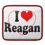 Amo a Reagan Funda Para iPads