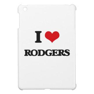 Amo a Rodgers