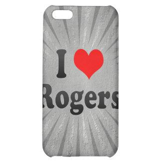 Amo a Rogers, Estados Unidos