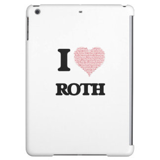Amo a Roth