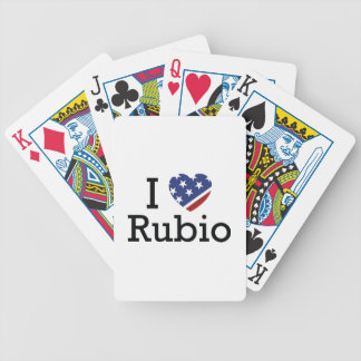 Amo a Rubio Barajas