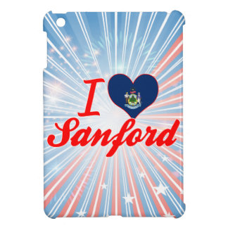 Amo a Sanford, Maine