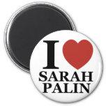 Amo a Sarah Palin Iman De Nevera