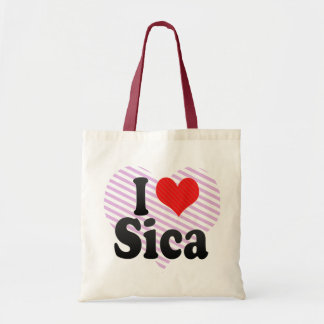 Amo a Sica Bolsa