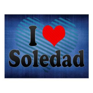 Amo a Soledad, Colombia Postal