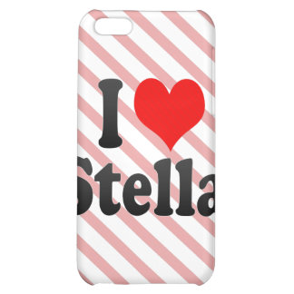 Amo a Stella
