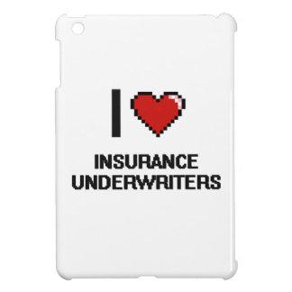Amo a suscriptores de seguro
