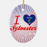 Amo a Sylvester, Wisconsin Adorno