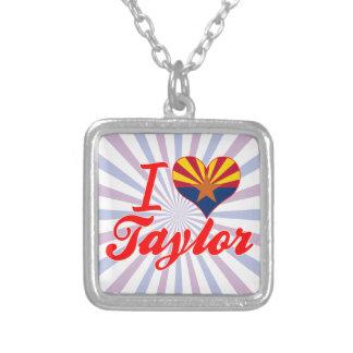 Amo a Taylor, Arizona Joyerias