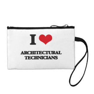 Amo a técnicos arquitectónicos