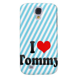 Amo a Tommy