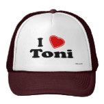 Amo a Toni Gorro