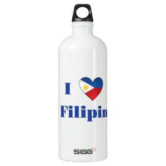 Amo a un filipino