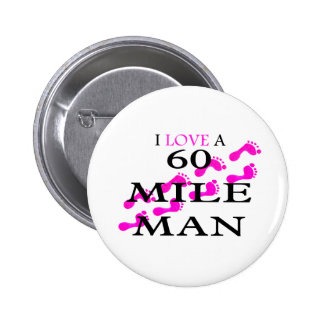 amo a un hombre de 60 millas 8 pies pins