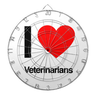 amo a veterinarios