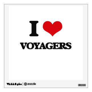 Amo a viajeros
