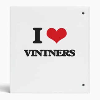 Amo a Vintners