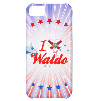 Amo a Waldo la Florida