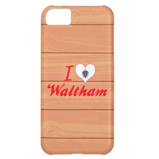 Amo a Waltham, Massachusetts