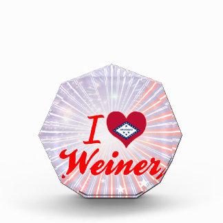 Amo a Weiner Arkansas