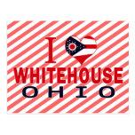 Amo a Whitehouse, Ohio Postal