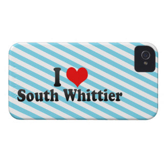 Amo a Whittier del sur Estados Unidos