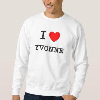 Amo a Yvonne Jersey
