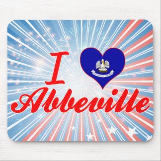 Amo Abbeville, Luisiana Tapete De Ratones