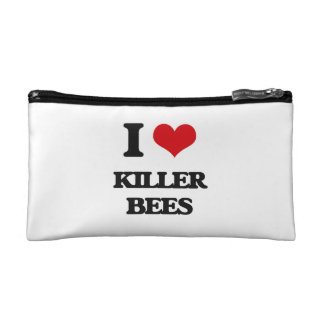 Amo abejas de asesino