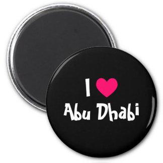 Amo Abu Dhabi Iman