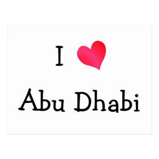 Amo Abu Dhabi Postal