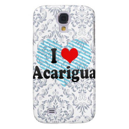 Amo Acarigua, Venezuela