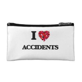 Amo accidentes