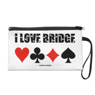 Amo actitud del puente de los juegos de la tarjeta
