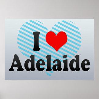 Amo Adelaide Australia Impresiones
