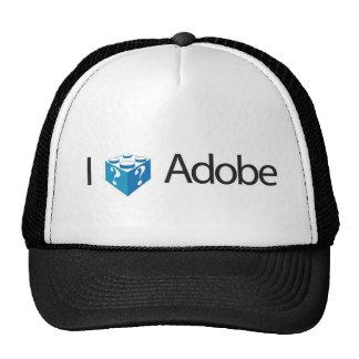 Amo Adobe Gorro