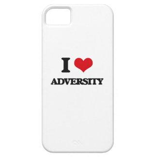 Amo adversidad iPhone 5 coberturas
