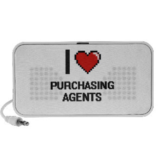 Amo agentes de compra iPhone altavoz