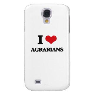 Amo Agrarians