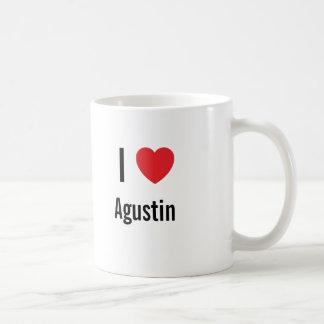 Amo Agustin Tazas