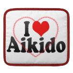 Amo Aikido Funda Para iPads